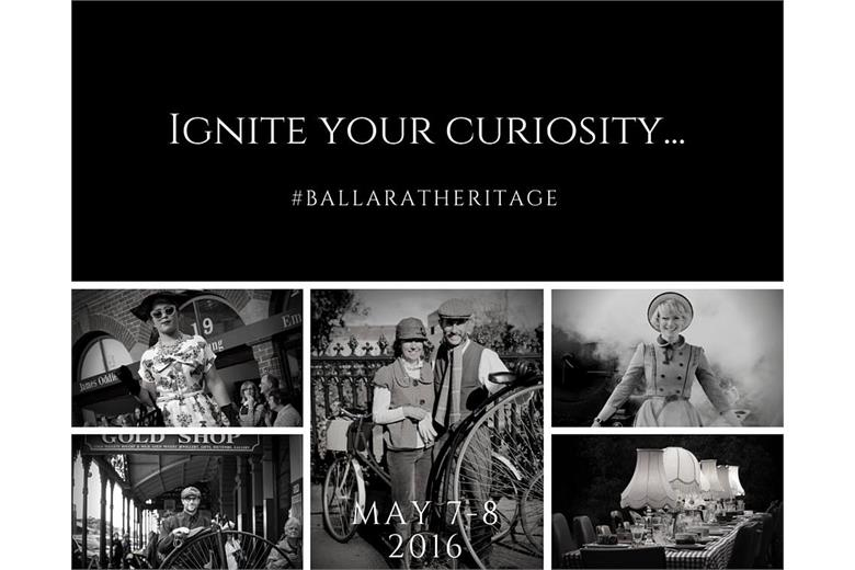Ballarat Heritage Weekend
