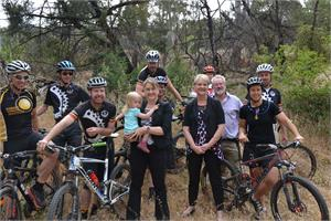 Labour to support Harcourt Mountain Bike Park