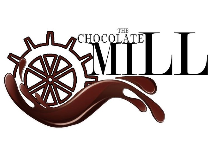 Chocolate Mill logo